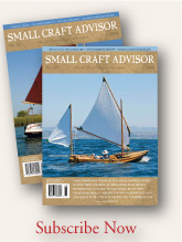 Small Craft Advisor Magazine